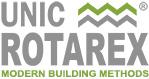 Unic Rotarex® L'usine des ossatures métalliques légères